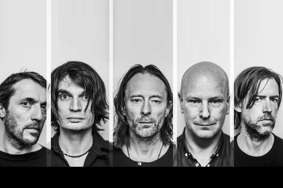 Radiohead-new