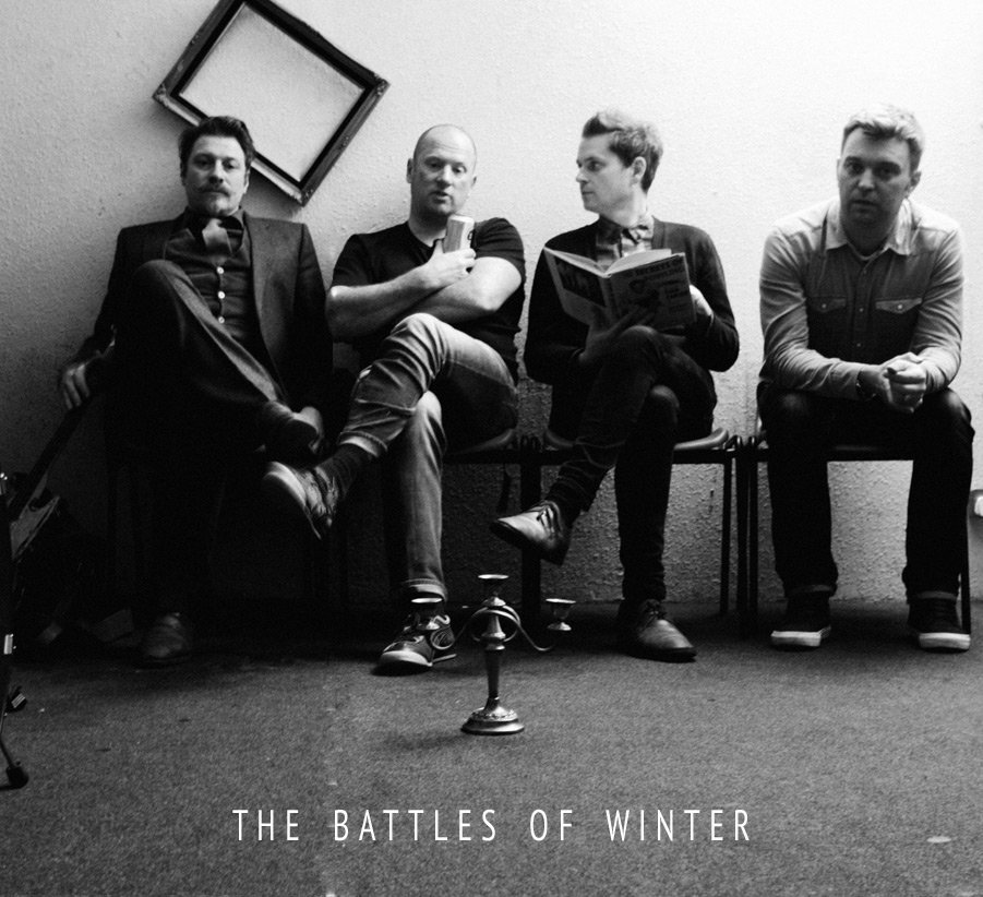 The Battles Of Winter1