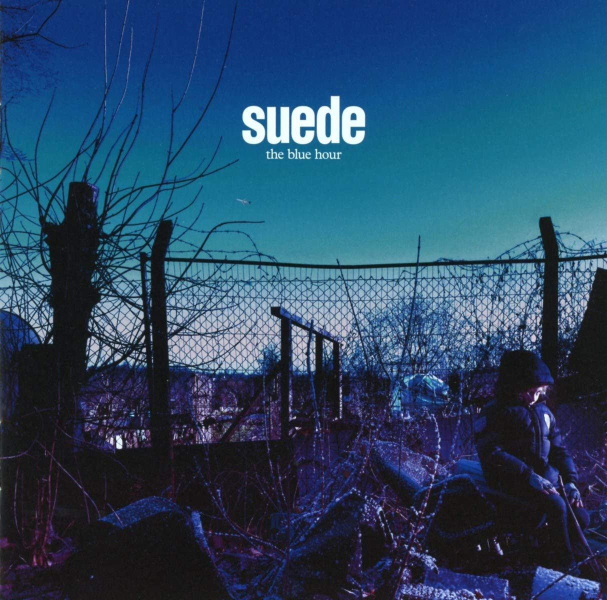 Top 5 Albums Of 2018: 4) Suede, The Blue Hour – music waffle